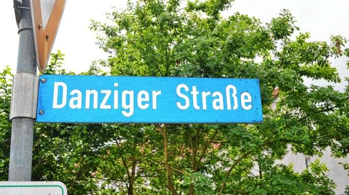 An der Danziger Straße in Achern sollen weitere Wohnungen entstehen.