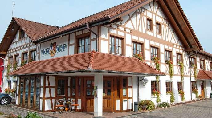 Geschäftsführer Andreas Wiegert will die Waldulmer Winzergenossenschaft wieder auf Kurs bringen.