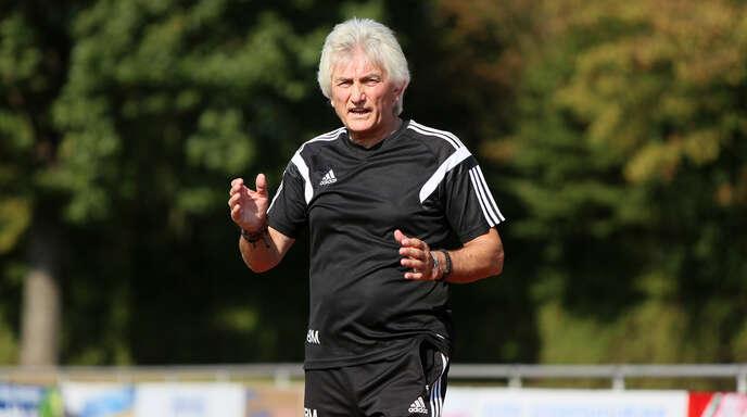 Bora Markovic beendet seine Trainerkarriere.