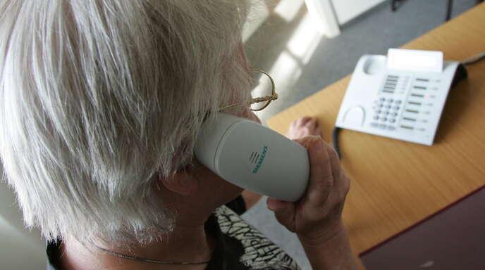 Einige Einwohner in Ödsbach sind derzeit telefonisch nicht erreichbar. Grund dafür ist die Umstellung auf eine neue Technologie.
