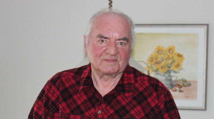 Otto Rösch verstarb im Alter von 87 Jahren.