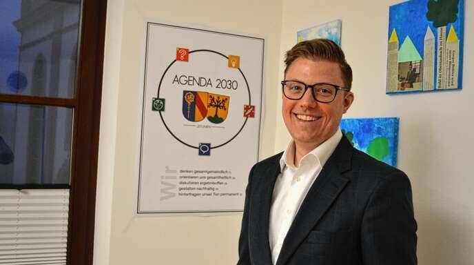 »Wir wurden nicht gefragt«, betont Sasbachs Bürgermeister Gregor Bühler.