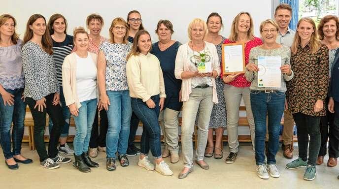 """Kehl Kindergarten Kita """"Don Bosco"""" Vom Präventionsnetzwerk"""