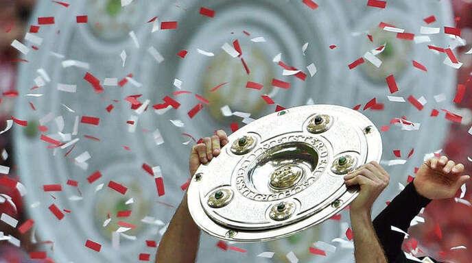 Die Mittelbadische Presse sucht den Tippspiel-Meister 2019.