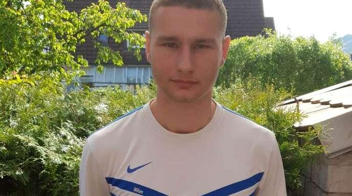 Milan Susic wechselt zum FV Unterharmersbach.