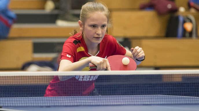 Jele Stortz spielte in Polen ein erfolgreiches Turnier.