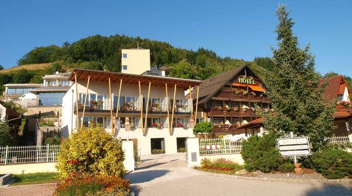 Das Hotel »Sonnenhof« in Lautenbach hat sich bei Handball- und Fußballteams einen Namen gemacht.