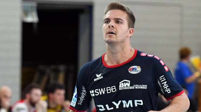 Michael Oehler verlässt Bundesliga-Absteiger SG BBM Bietigheim.