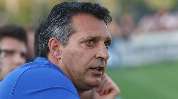 Der Karlsruher Trainer Alois Schwartz sah einen gelungenen Test seiner Mannschaft in Rotterdam.