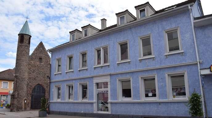 Farbenhaus Nickel In Achern Nun Mit Neuem Inhaber Baden Online