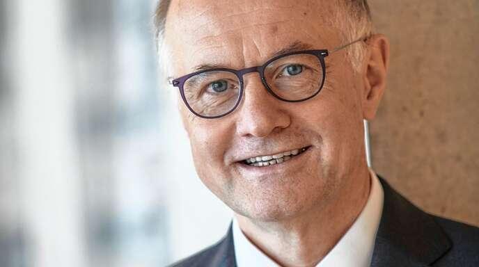 Winfried Lieber, Rektor der Hochschule Offenburg, fordert die Landesregierung auf, ihrer hochschulpolitischen Verantwortung gerecht zu werden.