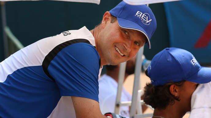 Bleibt zuversichtlich in Sachen Klassenerhalt: Sportwart Oliver Killeweit.
