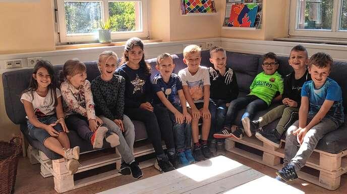 Die Stadt Achern hat die Hortbetreuung in Oberachern um eine zweite Gruppe erweitert.
