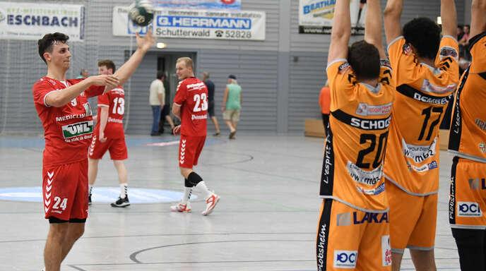 Ein leichtes Spiel wird Zizishausen für Philipp Harter und seine Kollegen vom TuS Schutterwald nicht.