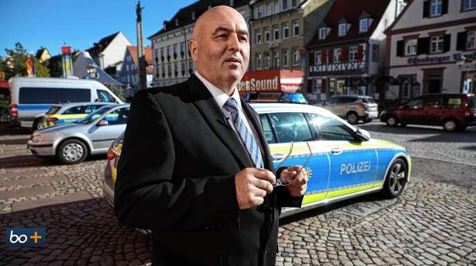 Polizeibericht Offenburg Heute