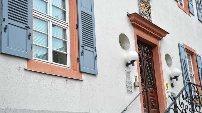Die Beleidigung eines Polizeibeamten wurde im Amtsgericht Oberkirch verhandelt. Der Angeklagte legte ein Geständnis ab und konnte sein Verhalten auch begründen.