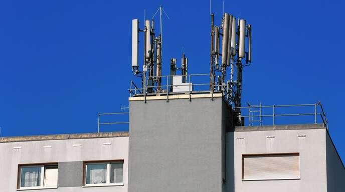 Der Mobilfunkanbieter Vodafone will sein Netz in der Ortenau auf LTE-Standard bringen.
