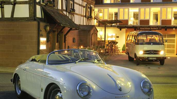Hotel Ritter Durbach im Schwarzwald verbindet Tradition mit neuem Genusskonzept