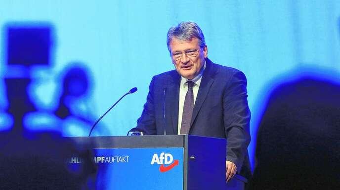 Im April dieses Jahres hatte die AfD mit ihrem Bundessprecher Jörg Meuthen eine Walhlkampfveranstaltung in der Oberrheinhalle abgehalten. Im April 2020 soll nun der Sozialparteitag der AfD in der Messe Offenburg stattfinden.