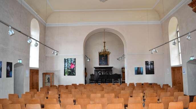 Was Die Eigentumer Mit Der Alten Kirche Fautenbach Vorhaben Baden Online Nachrichten Der Ortenau Offenburger Tageblatt