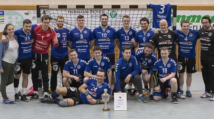 Helmlingen Handball