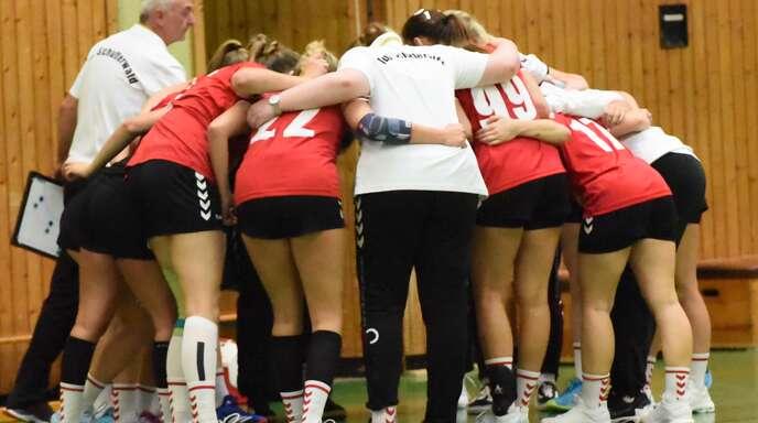 Auswärts tun sich die Handballerinnen des TuS Schutterwald weiter schwer.