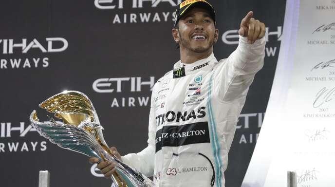 Lewis Hamilton: Wohin führt sein Weg?