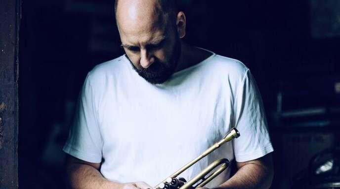 Seine Musik wirft das Kopfkino an: Sebastian Studnitzky