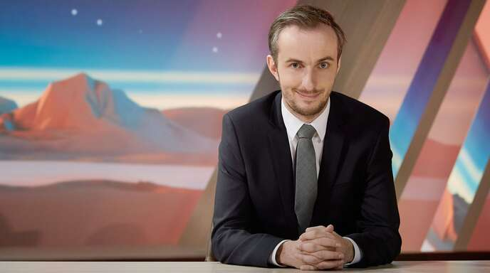 """Jan Böhmermann lädt am Donnerstag zum letzten Mal zum """"Neo Magazin Royale"""" ein. (Archivbild)"""