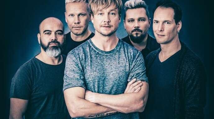 Die finnische Band Sunrise Avenue ist auch in Deutschland sehr beliebt – und schockt nun ihre Fans.