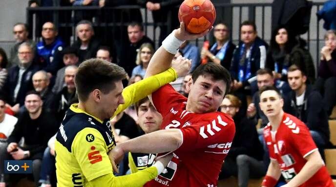 Handball Schutterwald