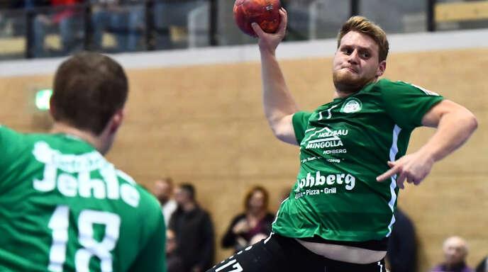Luca Barbon verlässt den HGW Hofweier.