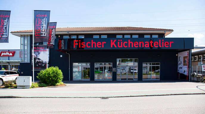 Seit 25 Jahren plant Küchen Fischer Traumküchen für ihre Kunden