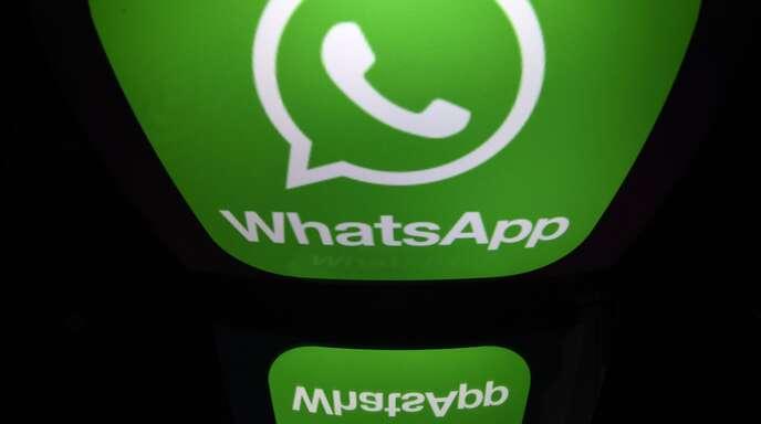 WhatsApp soll 2020 einige Änderungen bekommen.