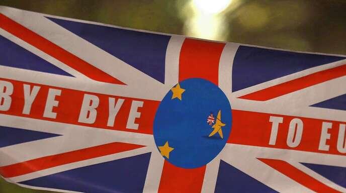 Seit dem 31. Januar ist Großbritannien nicht mehr Mitglied der Europäischen Union.