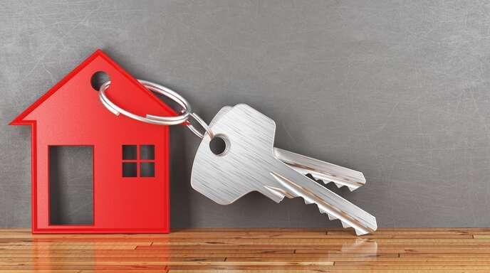 Kauf und Verkauf einer Immobilie erfordern Marktkenntnis.