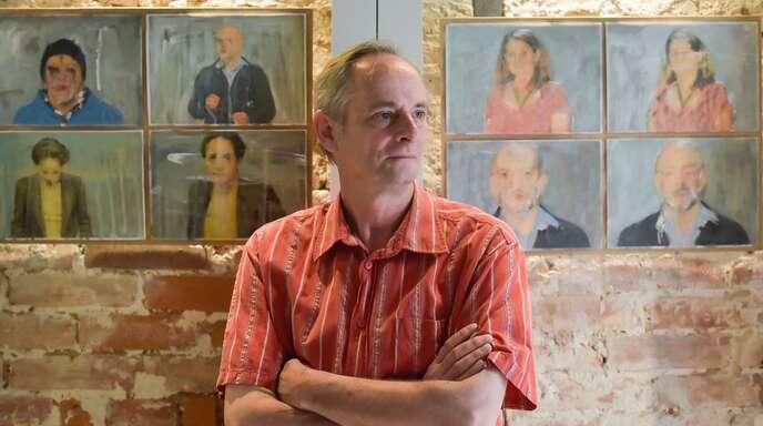 Experte für Seelenkunde: der Regisseur Dieter Nelle