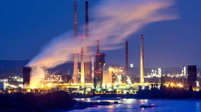 Beim Stahlkonzern Thyssenkrupp steht der Abbau von Stellen bevor.