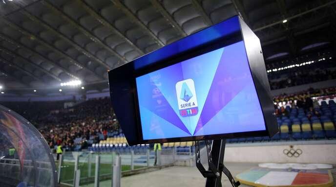 Wird der Videobeweis in Italien modifiziert?