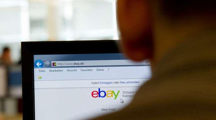 Bei eBay Kleinanzeigen tummeln sich viele Betrüger.