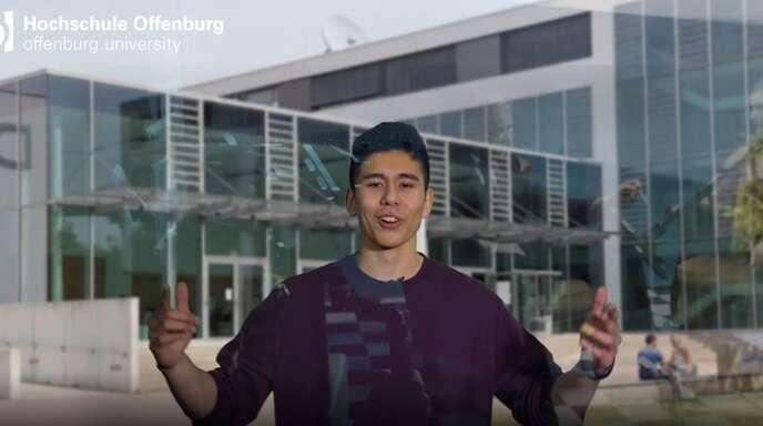 Ob das Angebot der Hochschule Offenburg zu ihren Vorstellungen passt, können Interessierte beim digitalen Schülerinfotag erfahren.