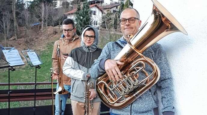 Musiker Mit K
