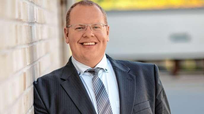 Bürgermeister Offenburg