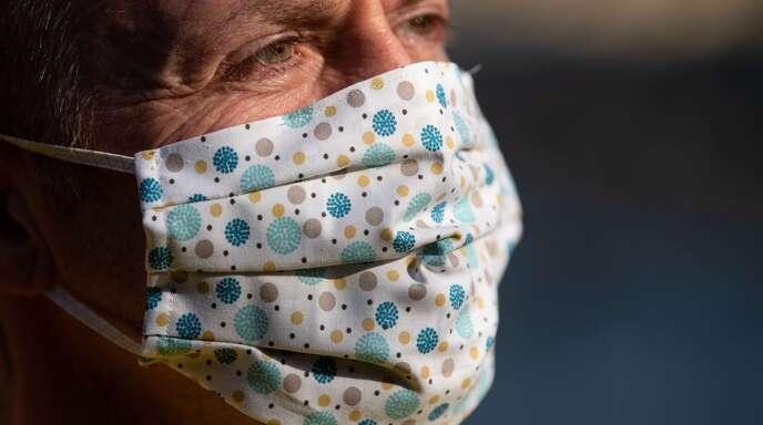 Schützt Mundschutz vor dem Coronavirus – auch, wenn er selbst genäht wurde?