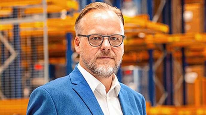 Torsten Fellmoser, Logistikunternehmer aus Bühl, kritisiert die Hilfen für den Mittelstand in der Corona-Krise.