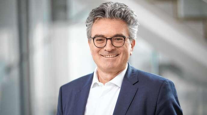 Dieter Salomon, Hauptgeschäftsführer der IHK Südlicher Oberrhein, sieht für die Wirtschaft in der Corona-Krise einen Silberstreif am Horizont.