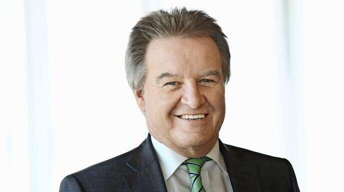 Umweltminister Franz Untersteller sucht Verbündete beim Klimaschutz.