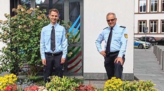 Polizeiposten Oppenau
