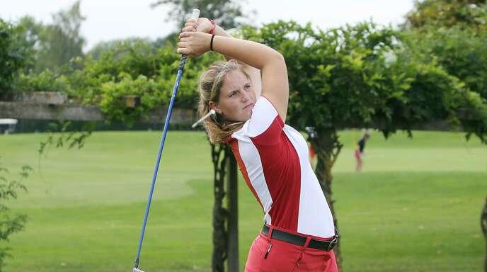 In Baden-Württemberg müssen Golfer ihre Eisen noch in den Taschen lassen.