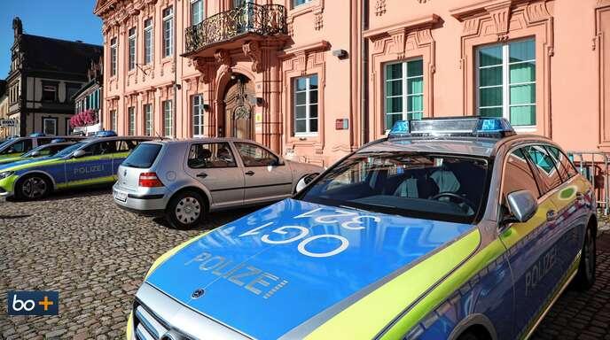 Polizeinachrichten Ortenau